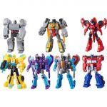 Hasbro Transformers Figura Cyverberse Scout Sortido