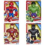 Hasbro Marvel Figuras Mega Mighties