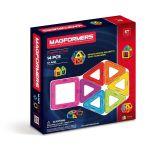 Magformers Rainbow Set 14 Peças
