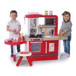 Smoby Cozinha Evolutiva Tefal Gourmet - SB312302