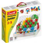 Quercetti Jogo Arte Visual Junior Plus 48 Pinos - QCT04190