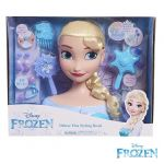 Giochi Preziosi Frozen Busto Deluxe Elsa - GP79000FRN