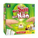Concentra Jogo Nem Sim Nem Não - CON-116228
