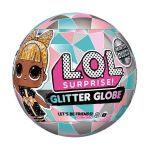 Giochi Preziosi LOL Surprise! Glitter Globe Winter - GP99000LLU