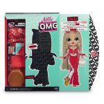 Giochi Preziosi LOL Surprise! Boneca Fashion OMG Swag - GP95000LLU-SWAG