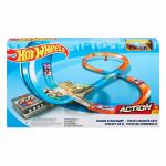 Mattel Hot Wheels - Pista de Corridas 8