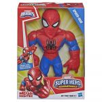 Mattel Mega Mighties - Spider-Man - E4132-1