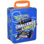 Mattel Hot Wheels Mala Colecionador Pack 18 Carros - 2883