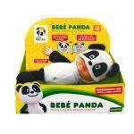 Panda - Bebé Panda - Boneca com Disfarce - 116563