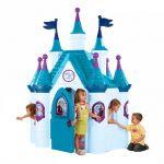 Feber Castelo Super Palácio Frozen