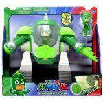 Bandai PJ Masks Gekko - Robô Turbo Movers