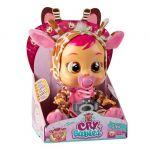 IMC Toys Cry Babies Bebé Chorão Gigi
