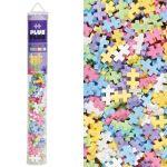 Plus-plus Tubo Pastel Mix 100 Peças