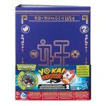 Hasbro Yo-Kai - Album de Coleção Medallium