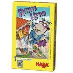 Haba Jogo Rhino Hero - HB4789