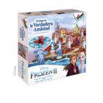 Diset Jogo Tabuleiro Frozen II - 49243