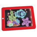 Stompeez Magic Pad - Tablet para Desenhos Brilhantes