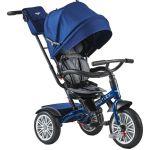 QPlay Triciclo Bentley 18m+ Azul