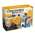 World Brands Discovery - Braço Robótico Hidráulico