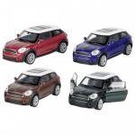 Welly Mini Cooper - 12245