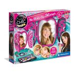 Clementoni Crazy Chic - The Make up Mirror