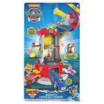Super Torre Patrulha Pata Mighty Lookout Tower Paw Patrol 2020 - MS006555