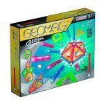 Geomag - Geomag Glitter 44 Peças