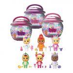 IMC Toys Cry Babies Casinha Chupeta Lágrimas Mágicas Sortido - 90309