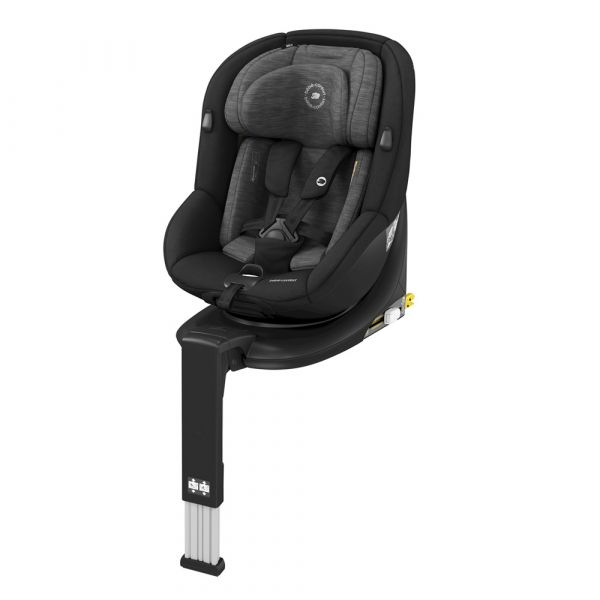Bébé Confort Cadeira Auto Mica Authentic Black