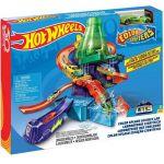 Mattel Hot Wheels - Laboratório de Cor