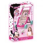 Disney Carrinho Bonecas Minnie