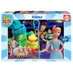 Educa Puzzle Toy Story 4 200 Peças
