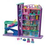 Mattel Polly Pocket - Centro Comercial - 0887961767810