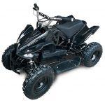 INFINITON Moto 4 Eléctrica 3 Velocidades 500W QUAD 500 (Preto) - M4Q500-PRT