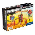 Geomag Mechanics 169 Peças