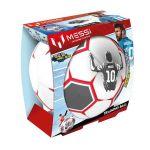 Messi Training System Pro Bola de Treino S3 Branco e Vermelho