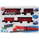 One Two Fun Set Comboio Western Express - 2979808