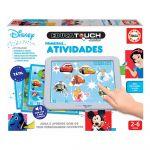 Nickelodeon Touch Junior Primeiras Atividades - ED17951