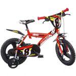 Dino Bikes Bicicleta Pro Cross 16 polegadas 163GLN-06