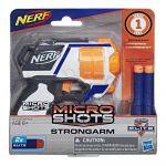 Hasbro Nerf Micro Shots - Strongarm - E0719