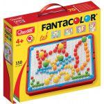 Quercetti Jogo Arte Visual Pixel Small 160 Pinos 6 Cores - QCT00920