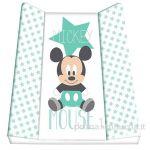 Disney Colchão Muda Fraldas Mickey Bebé 31356