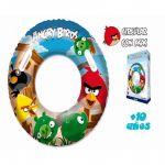 Disney Bóia Angry Birds 91cm