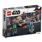 LEGO Star Wars - Pack de Batalha Mandalorian - 75267