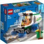 LEGO City - Varredor de Rua - 60249