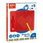 APLI Jogo Quadro Magnetico 1un - APL17536