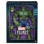 Hasbro Marvel Legends Series: Hulk