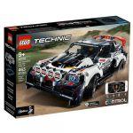 LEGO Technic Carro de Rali Top Gear Comandado por App - 42109