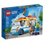 LEGO City Great Vehicles Carrinha de Gelados - 60253