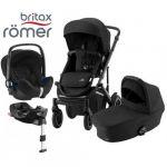 Britax Romer Smile III Trío Comfort Plus Space Black RO8435316508797